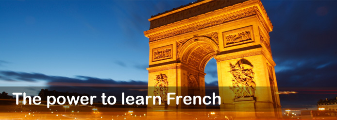 The Power to Learn French