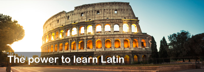 The Power to Learn Latin