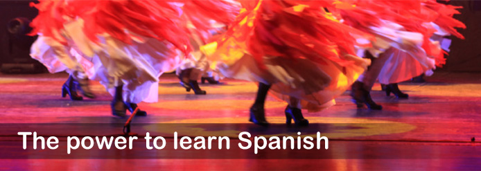 The Power to Learn Spanish